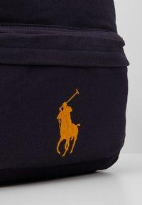 Polo Ralph Lauren - BACKPACK LARGE - Ryggsekk - navy - 2