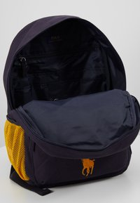 Polo Ralph Lauren - BACKPACK LARGE - Sac à dos - navy - 5