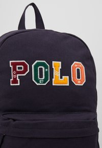 Polo Ralph Lauren - BACKPACK LARGE - Sac à dos - navy - 6