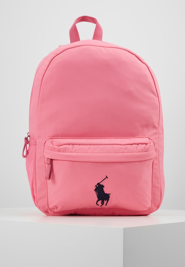 BIG BACKPACK - Sac à dos - baja pink