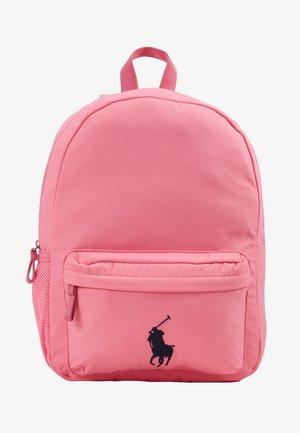BIG BACKPACK - Reppu - baja pink