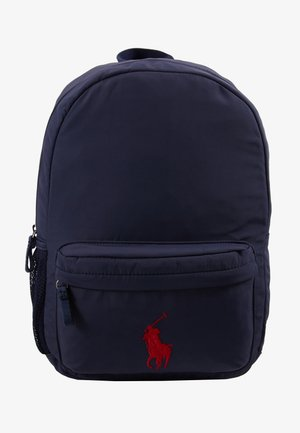 BIG BACKPACK - Rugzak - french navy