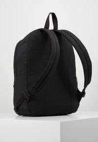 Polo Ralph Lauren - BIG BACKPACK - Rygsække - black - 3