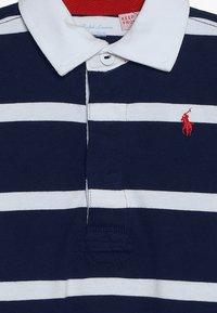 Polo Ralph Lauren - BOY RUGBY-APPAREL ACCESSORIES - Geboortegeschenk - french navy - 3