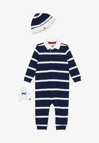Polo Ralph Lauren - BOY RUGBY-APPAREL ACCESSORIES - Geboortegeschenk - french navy - 4