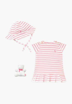 ACCESSORIES GIFT BOX SET - Huer - lauren pink