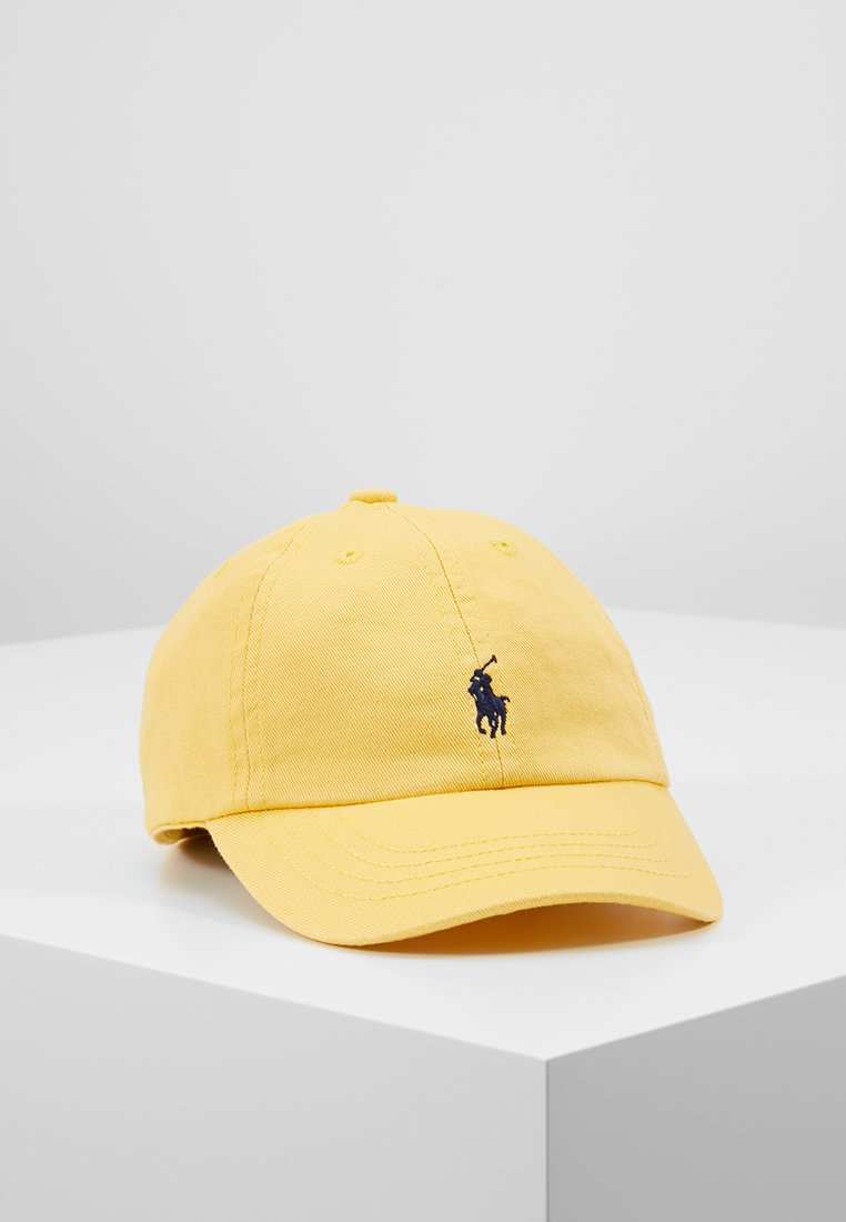 Polo Ralph Lauren - CLASSIC APPAREL ACCESSORIES HAT BABY - Pet - fall yellow