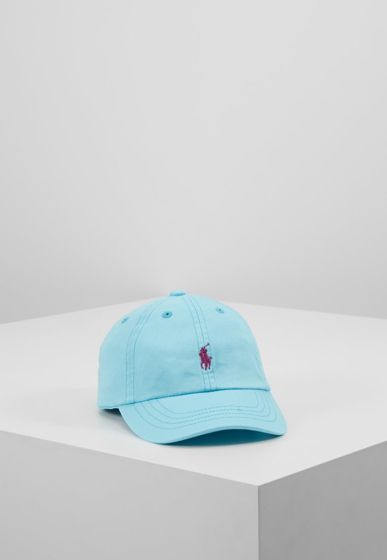 Polo Ralph Lauren - CLASSIC APPAREL ACCESSORIES HAT BABY - Cap - hammond blue