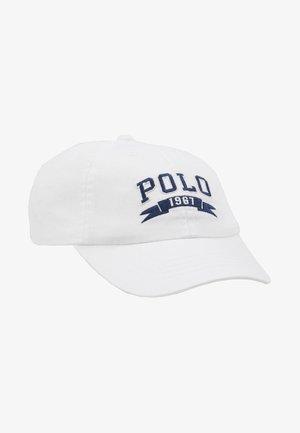 ICONIC HAT - Casquette - white