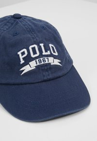 Polo Ralph Lauren - ICONIC HAT - Casquette - boathouse navy - 2