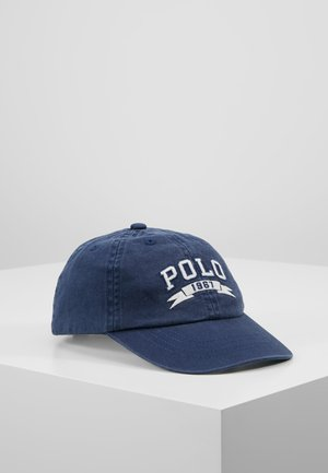 ICONIC HAT - Cap - boathouse navy
