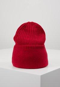 Polo Ralph Lauren - APPAREL ACCESSORIES HAT - Čepice - pink - 3