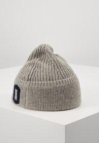 Polo Ralph Lauren - HAT APPAREL ACCESSORIES - Mössa - grey - 3
