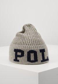 Polo Ralph Lauren - HAT APPAREL ACCESSORIES - Mössa - grey - 0