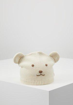 BEAR HAT - Muts - chic cream
