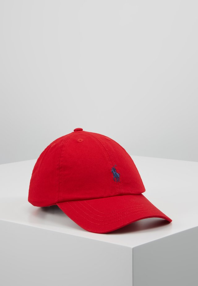 HAT - Casquette - red