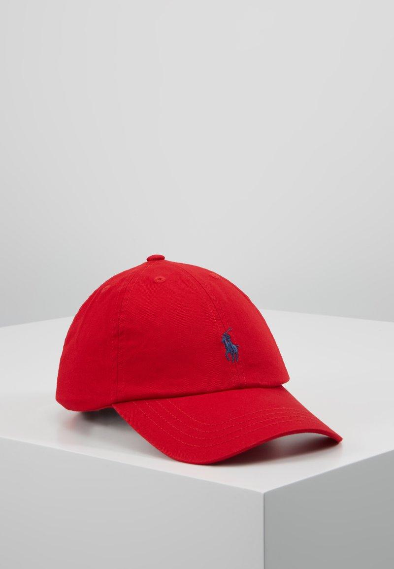 Polo Ralph Lauren - HAT - Czapka z daszkiem - red