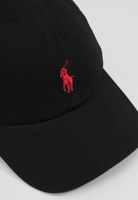 Polo Ralph Lauren - HAT - Cap - black - 2