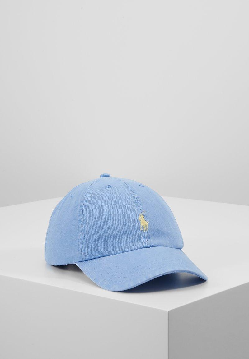Polo Ralph Lauren - CLASSIC HAT - Kšiltovka - cabana blue