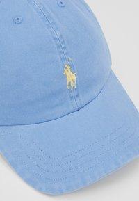 Polo Ralph Lauren - CLASSIC HAT - Kšiltovka - cabana blue - 2