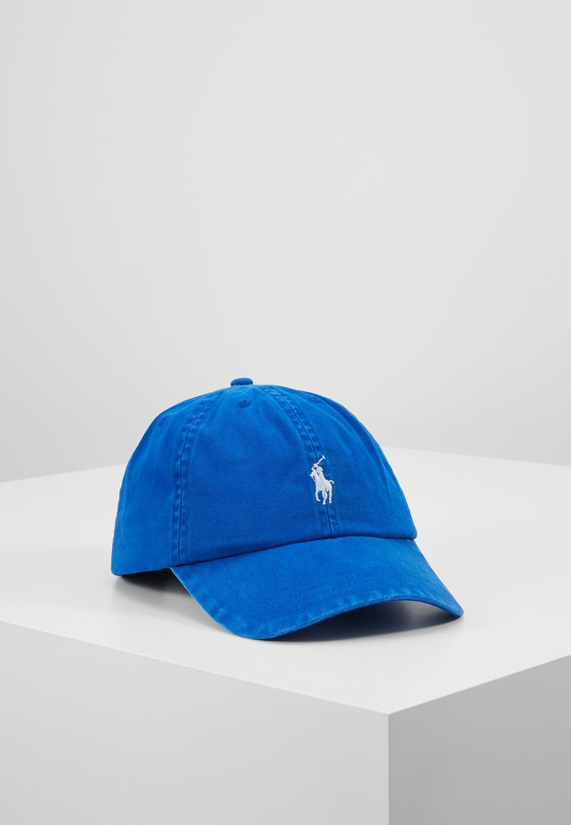 Polo Ralph Lauren - CLASSIC HAT - Cappellino - pacific royal