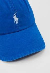 Polo Ralph Lauren - CLASSIC HAT - Cappellino - pacific royal - 2