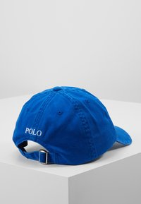 Polo Ralph Lauren - CLASSIC HAT - Cappellino - pacific royal - 3