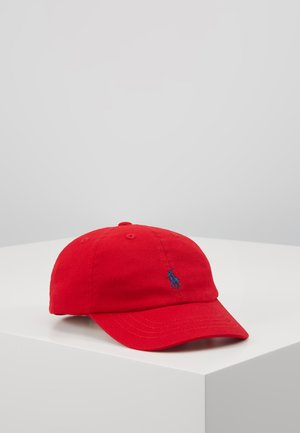 CLSC CAP-APPAREL ACCESSORIES-HAT - Cappellino - red