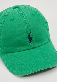 Polo Ralph Lauren - APPAREL HAT - Cap - golf green - 2