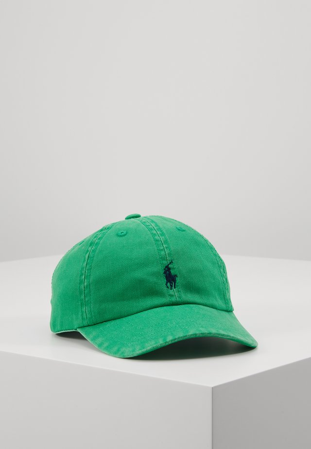 APPAREL HAT - Casquette - golf green
