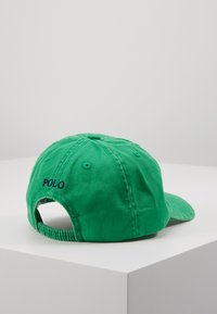 Polo Ralph Lauren - APPAREL HAT - Cap - golf green - 3
