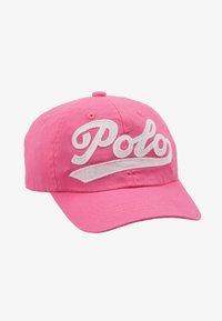 baja pink