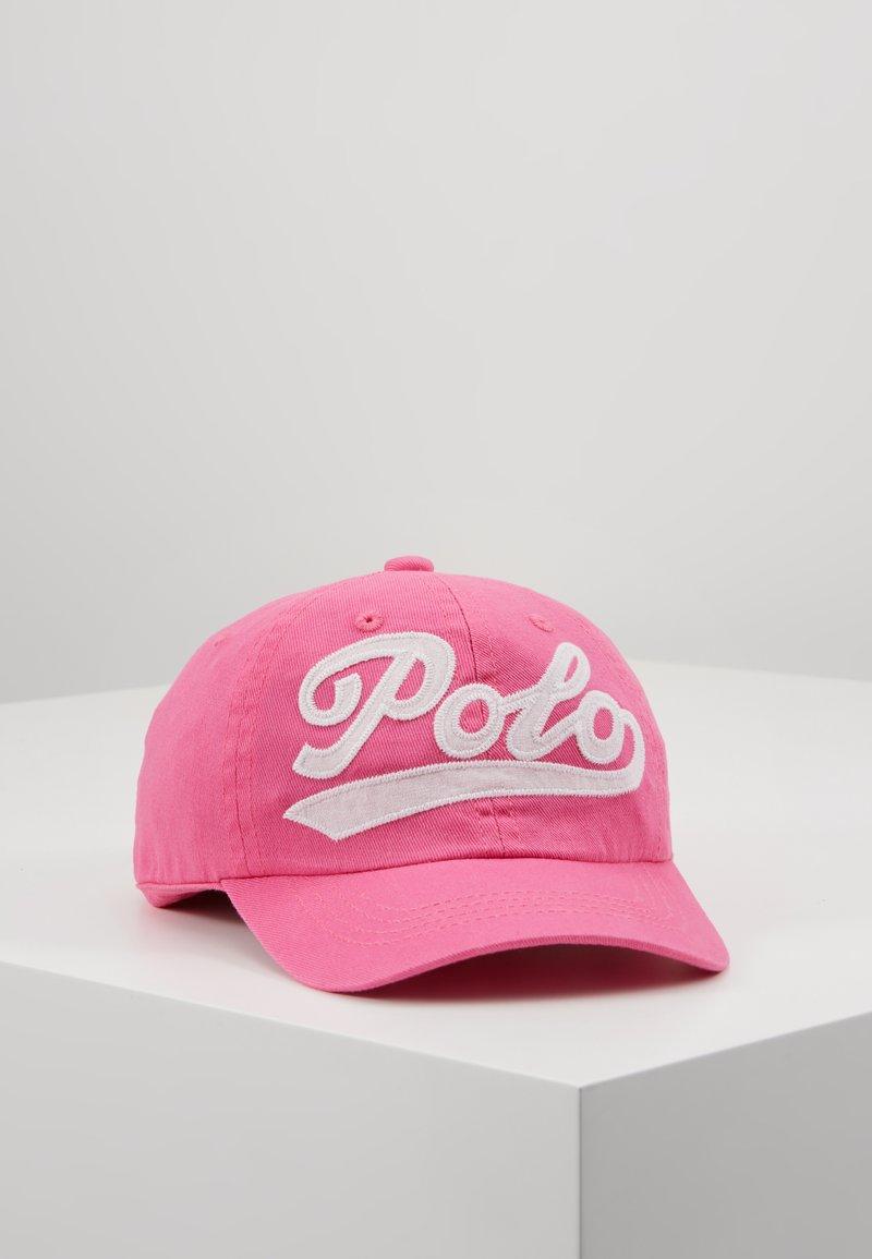 Polo Ralph Lauren - APPAREL ACCESSORIES HAT - Cappellino - baja pink