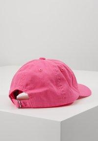Polo Ralph Lauren - APPAREL ACCESSORIES HAT - Cappellino - baja pink - 3
