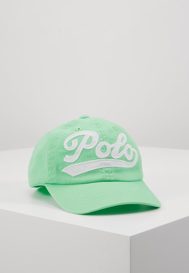 APPAREL ACCESSORIES HAT - Keps - new lime