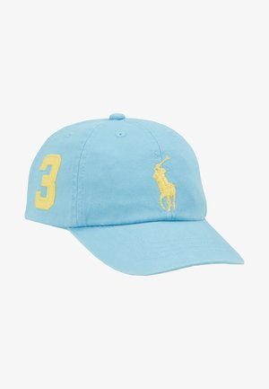 BIG APPAREL ACCESSORIES HAT - Cap - neptune