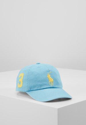 BIG APPAREL ACCESSORIES HAT - Cappellino - neptune
