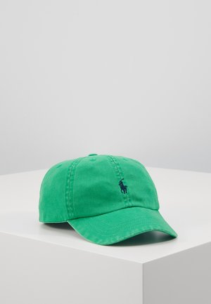 APPAREL HAT - Czapka z daszkiem - golf green