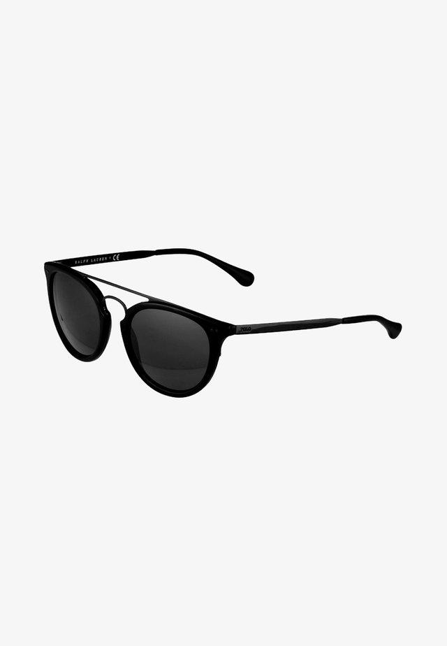 Solbriller - black vintage