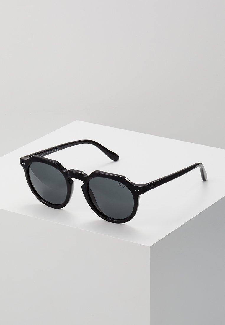 Polo Ralph Lauren - Sunglasses - shiny black/gray