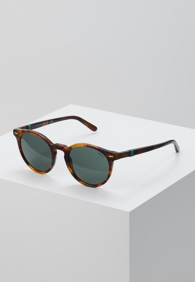 Solbriller - jerry tortoise