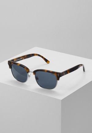 Sonnenbrille - tortoise/silver-coloured