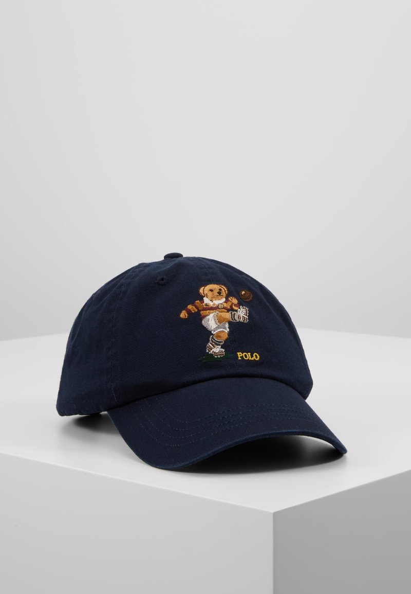 Polo Ralph Lauren - HAT - Caps - aviator navy