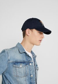 Polo Ralph Lauren - HAT - Caps - aviator navy - 1