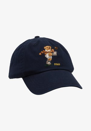 HAT - Cap - aviator navy