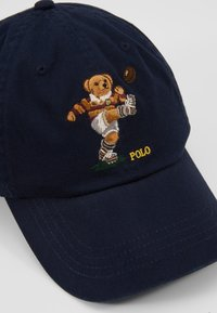 Polo Ralph Lauren - HAT - Caps - aviator navy - 6