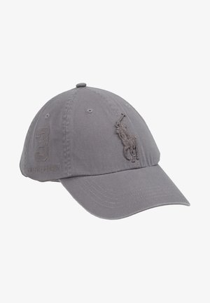 Cap - perfect grey