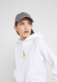 Polo Ralph Lauren - UNISEX - Czapka z daszkiem - perfect grey - 4