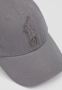 Polo Ralph Lauren - UNISEX - Czapka z daszkiem - perfect grey - 6