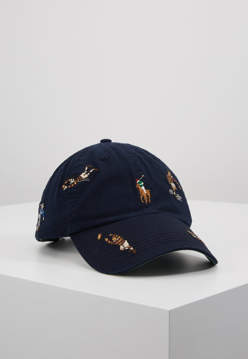 Polo Ralph Lauren - Pet - aviator navy